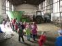 Kozí farma PĚNČÍN 23.4.2013