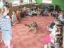 Pejsci ve školce 3.5.2013