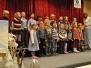 Vánoční besídka 11.12.2012